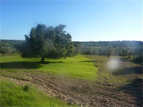 Cypriot Real Estate #6981994 - &pound;35,000 - Building Plot