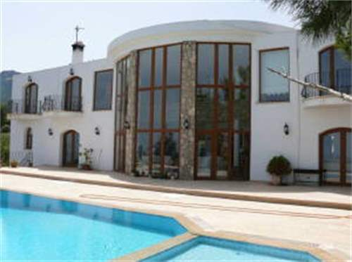 Cypriot Real Estate #6982002 - &pound;495,000 - 7 Bedroom Character Property