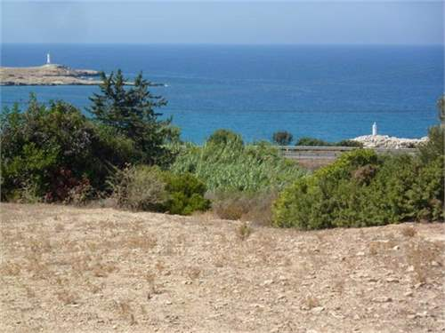 Cypriot Real Estate #6982353 - £250,000 - Development Land