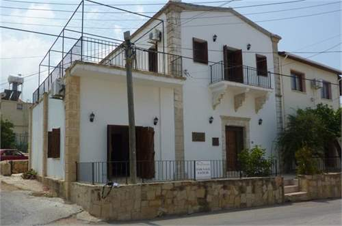 Cypriot Real Estate #6982966 - £120,000 - 4 Bedroom Townhouse