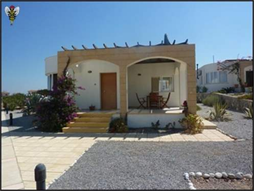 Cypriot Real Estate #7010531 - £71,950 - 2 Bed Bungalow