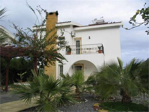 Cypriot Real Estate #7578639 - £149,950 - 3 Bedroom Villa