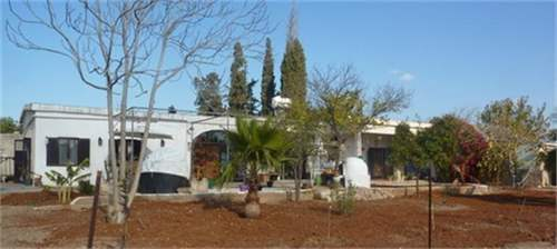 # 9828739 - £85,000 - 3 Bed Bungalow, Famagusta region, Cyprus