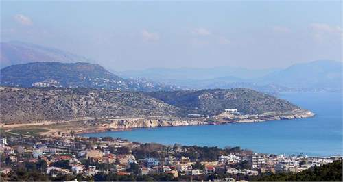 # 10381389 - £207,475 - 3 Bed Flat, Athens, Attica, Greece