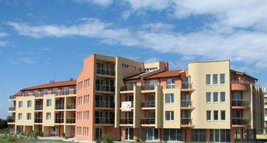 Bulgarian Real Estate #5786416 - £33,264 - 1 Bed Apartment