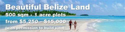 # 9534458 - £3,136 - Land With Planning, San Ignacio, Cayo, Belize