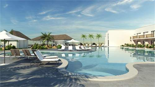 # 9588368 - £160,764 - 1 Bed Hotel Room, Sal, Cape Verde