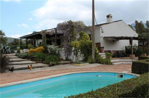 Spanish Real Estate #7437255 - &pound;358,700 - 4 Bedroom Villa