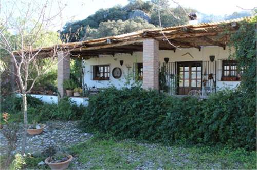 Spanish Real Estate #7470107 - £326,210 - 2 Bed Villa