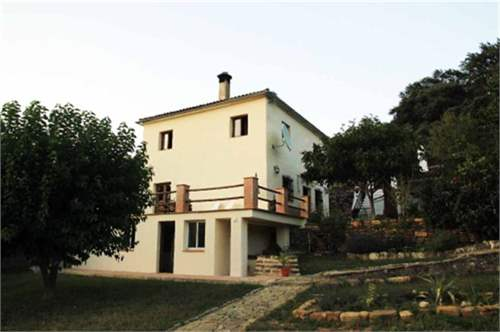 Spanish Real Estate #7478161 - &pound;333,498 - 6 Bedroom Finca