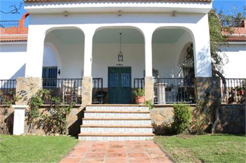 Spanish Real Estate #7478318 - £320,834 - 4 Bed Villa