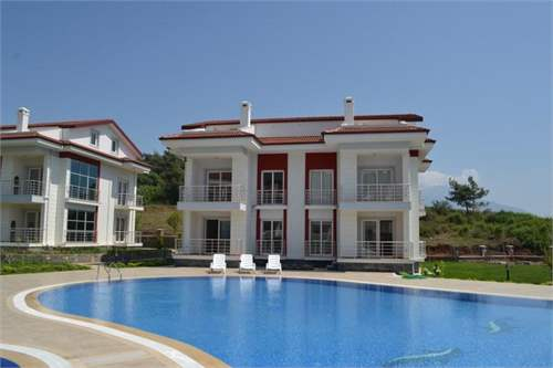 Turkish Real Estate #7476434 - £55,000 - 2 Bed New Apartment