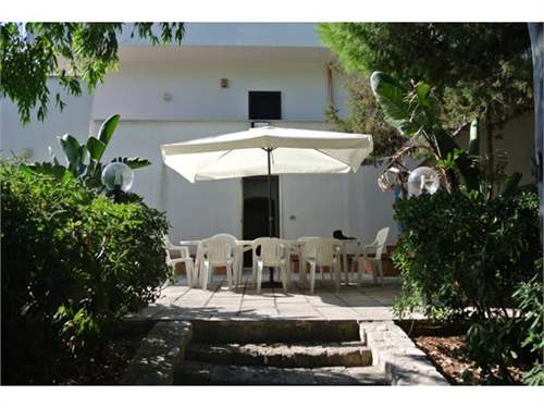 Italian Real Estate #7492512 - &pound;1,264 - 3 Bedroom Cottage