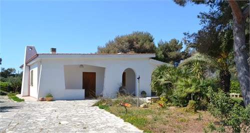Italian Real Estate #7576696 - £255,900 - 3 Bed Villa
