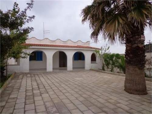 Italian Real Estate #7579734 - £68,240 - 3 Bedroom Villa