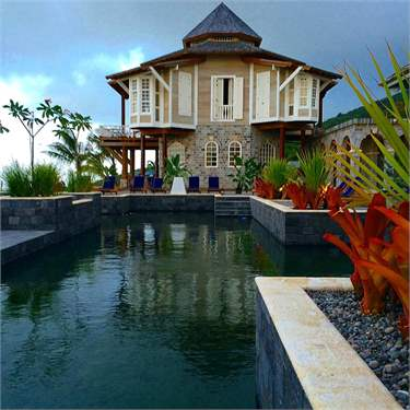 # 17739540 - £307,668 - 3 Bed Villa, Romneys, Saint Thomas Middle Island, St Kitts and Nevis