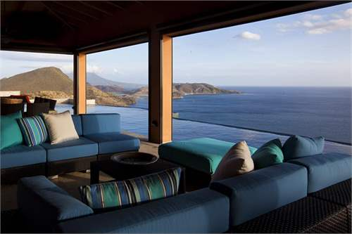 St Kitts and Nevis Real Estate #7482902 - &pound;13,164,000 - 5 Bedroom Mansion