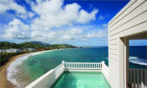 St Kitts and Nevis Real Estate #7544404 - &pound;789,239 - 2 Bed Villa