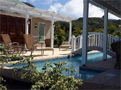 St Kitts and Nevis Real Estate #7544405 - &pound;295,965 - 2 Bed Cottage