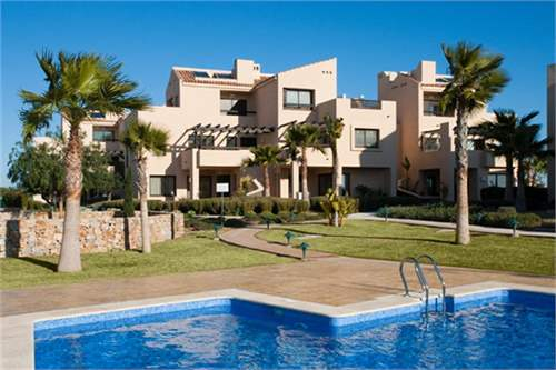 # 7539910 - £18,950 - 3 Bed Flat, Roda, Province of Murcia, Region of Murcia, Spain
