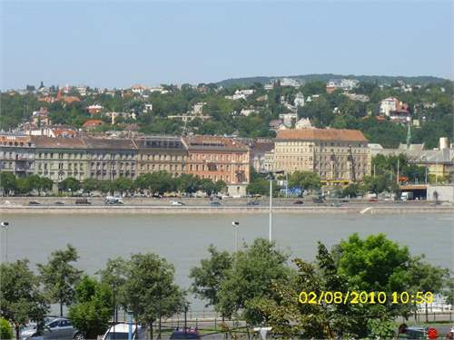 Hungarian Real Estate #6854948 - £85,036 - 1 Bed Apartment