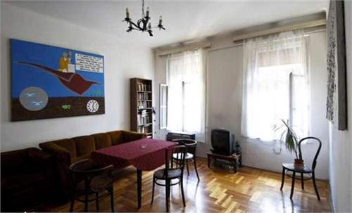 Hungarian Real Estate #7478133 - £53,760 - 1 Bed Apartment
