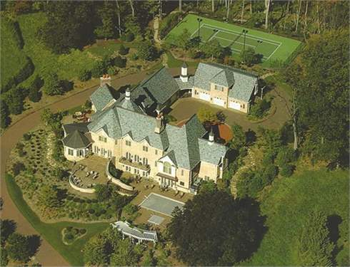 # 7640890 - £3,269,435 - 6 Bed Country Estate, Harrisburg, Dauphin County, Pennsylvania, USA