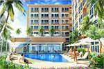 Bang Saray Beach Apartments